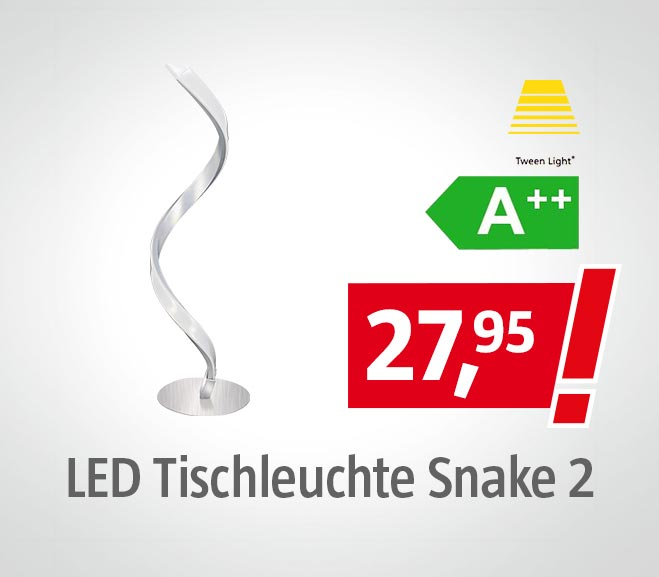 Tween Light LED Tischleuchte