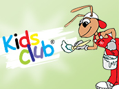 Kids Club BAUHAUS