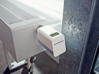 Smart Home Thermostate zur Heizregelung