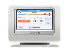Smart Home: Honeywell evohome