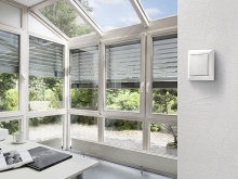 Smart Home: Bosch Smart Home Rollladensteuerung