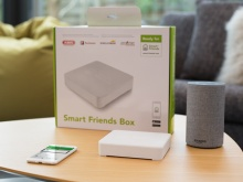 Smart Home: Smart Friends Box
