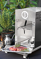 Richtig Grillen: Beefer Gasgrill Bundle One