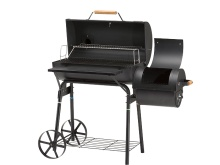 Richtig Grillen: Barbecue Smoker