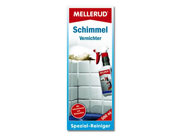 mellerud schimmel vernichter 500 ml flasche mit spr hpistole. Black Bedroom Furniture Sets. Home Design Ideas