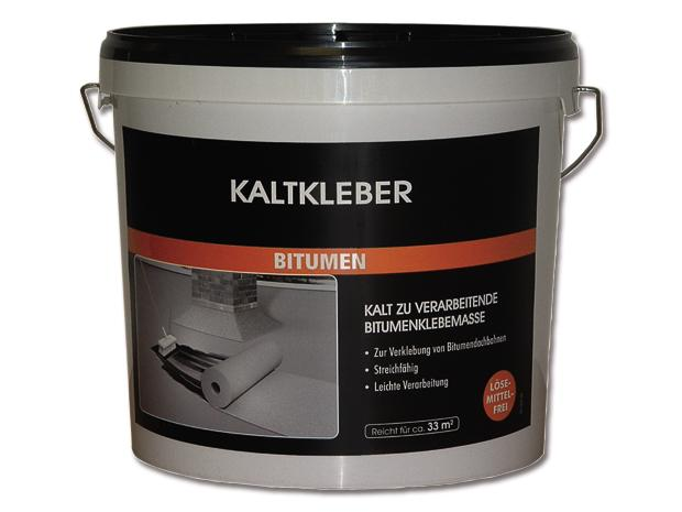 mem bitumen kaltkleber 10 kg. Black Bedroom Furniture Sets. Home Design Ideas