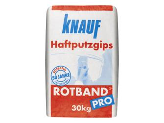 knauf rotband haftputzgips pro 30 kg. Black Bedroom Furniture Sets. Home Design Ideas