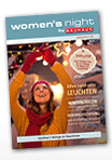 Women´s Night Booklet Leuchten
