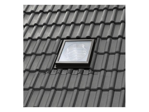 velux tageslicht spot ok14 twf sd0w1 47 x 47 cm geeignet. Black Bedroom Furniture Sets. Home Design Ideas