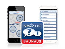 NAUTIC Translate App