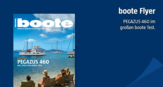 Boote Flyer