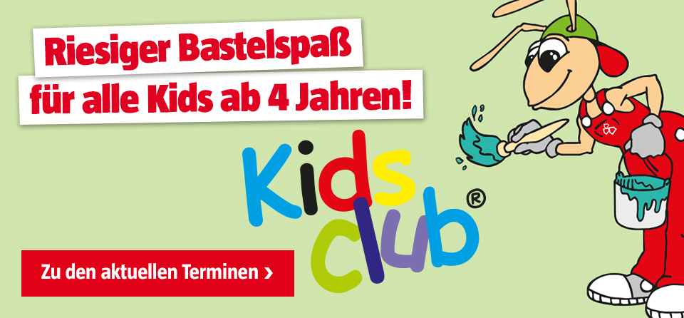 Kids Club on Tour Buehne Relaunch 2016