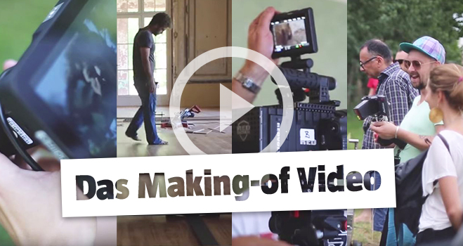 Making-of Video