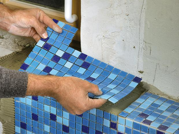 Billig schonsten und elegantesten mosaik fliesen bad design ideen