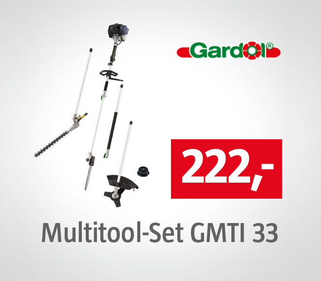 Gardol Multitool