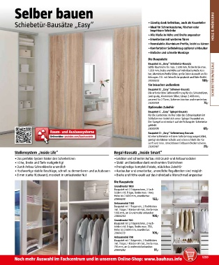page 1259 bauhaus fr hjahr sommer 2017. Black Bedroom Furniture Sets. Home Design Ideas