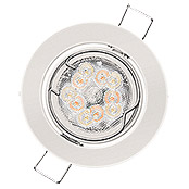 LIGHTIFY  DOWNLIGHT 6W WEISS