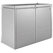 HIGHBOARD GR. 160   SILBER-METALLIC
