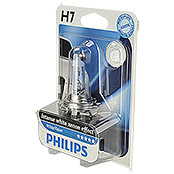 H7 WHITE  VISION    PHILIPS