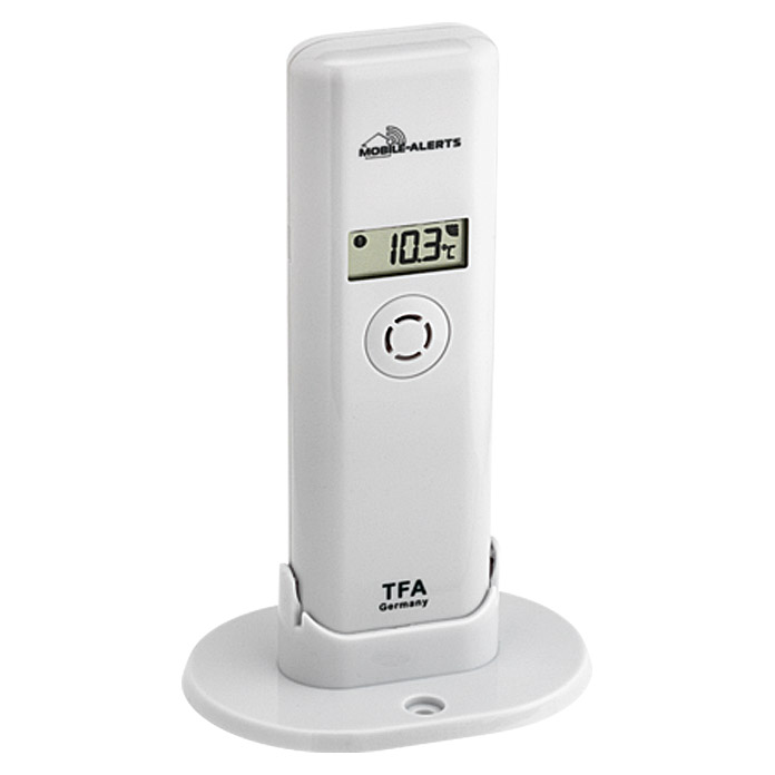 TFA Dostmann Thermo-Feuchte Sender Weather Hub