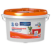 swingcolor Mix Wandfarbe (Basismischfarbe, 1 l, Matt)