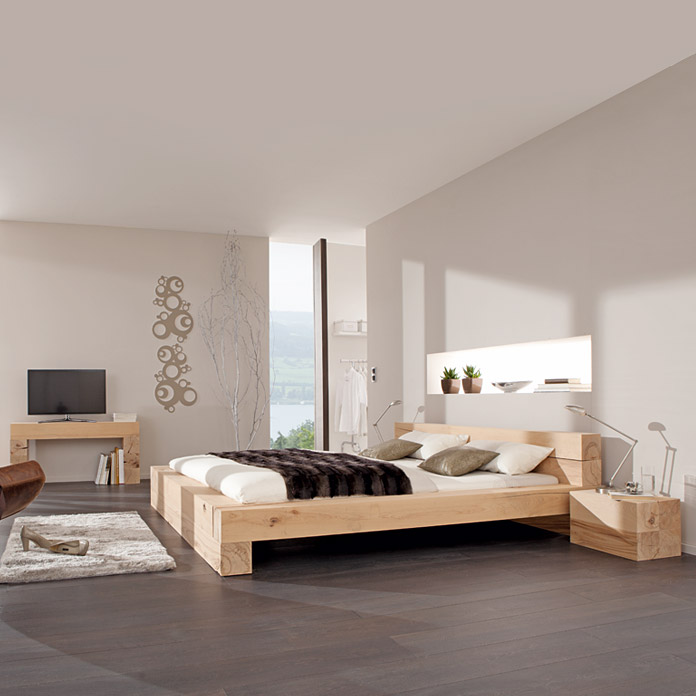 massiv blox holzbalken l x b x h 210 x 15 x 15 cm buche. Black Bedroom Furniture Sets. Home Design Ideas