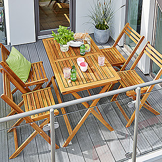 Sunfun Elements Diana Dining-Set