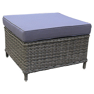 Sunfun Elements Hocker & Couchtisch Amelie
