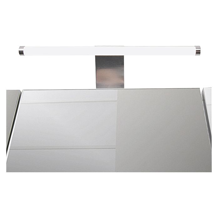 SPS ROMA LED WEISS  70 cm M.SCHALTER+   STECKDOSE
