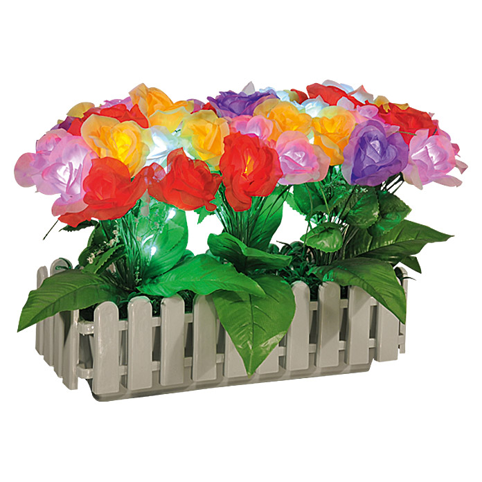 LED BLUMENKASTEN    ROSE                TWEENLIGHT