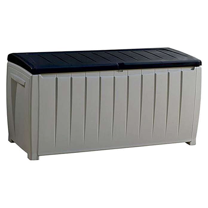 Tepro Kissenbox Novel Storage (125 x 55 x 63 cm)