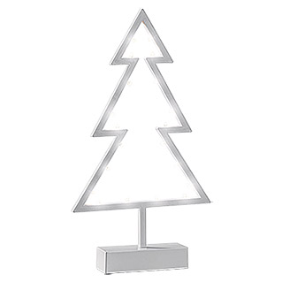 Tween Light LED-Deko-Baum Modern (Innen, 20-flammig)
