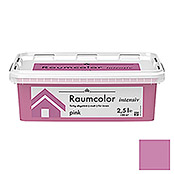 RAUMCOLOR INTENSIV  2,5 l PINK