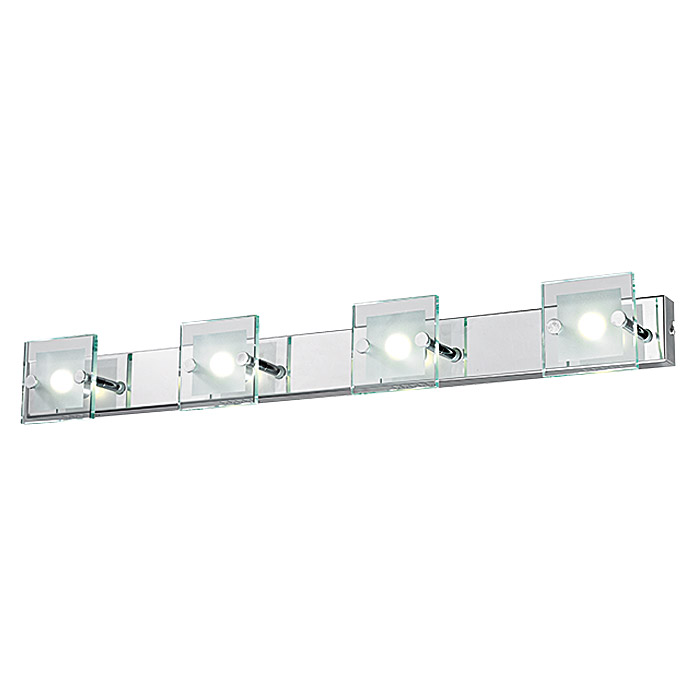 LED SPOTLEISTE      PUNTA 4 FLG         TWEENLIGHT