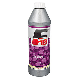 F18 Politur Rubbing (500 ml)