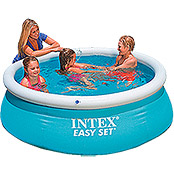 Intex Easy-Pool (Ø x Al: 183 x 51 cm, 886 l, Azul)