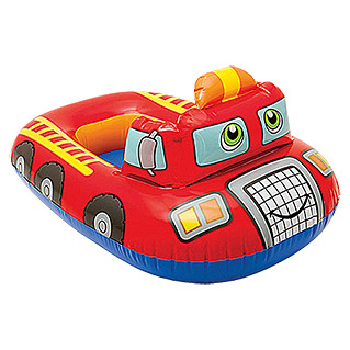 Intex Schlauchboot Pool-Cruiser  (100 x 64 cm, Vinyl)
