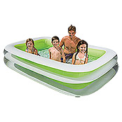 Intex Planschbecken Schwimm-Center Family Pool (Höhe: 56 cm, 999 l)