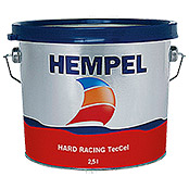 HARD RACING TEC-CEL RED 2,5l