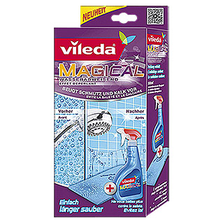 VILEDA MAGICAL SYSTEM 500ml