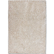 Teppich Style (Ivory, 150 x 80 cm, 100 % Polyester (Flor))