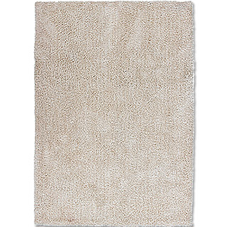Teppich Style (Ivory, 230 x 160 cm, 100 % Polyester (Flor))