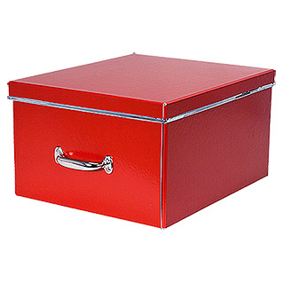 Storage-Box XL (Rot)
