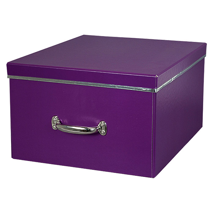 Storage-Box XL (Lila)