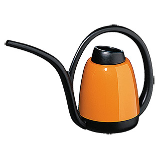 Geli Gießkanne Fashion (Orange, 1,4 l)