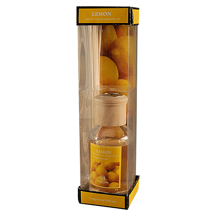 Raumduft  (100 ml, Limone)