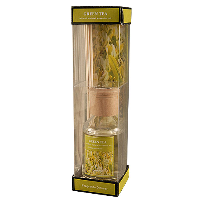 Raumduft  (100 ml, Green Tea)