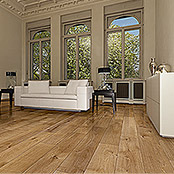 MyStyle MyDream Laminat Buckingham Oak (2.400 x 234 x 10 mm, Landhausdiele)