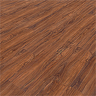 b!design Suelo de vinilo Clic Country Kiefer (1.210 x 190 x 5 mm)