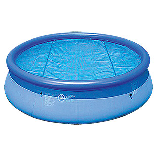 Intex easy pool set durchmesser 244 cm h he 76 cm for Pool selbstaufstellend